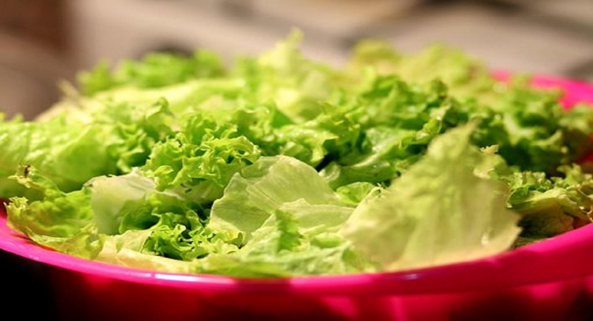 सपने में हरी सब्जी देखना