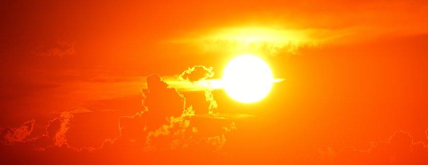 सपने में सूर्य देखना का मतलब
