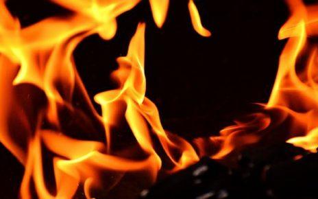 सपने में आग देखना