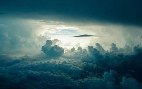 सपने में आसमान देखना