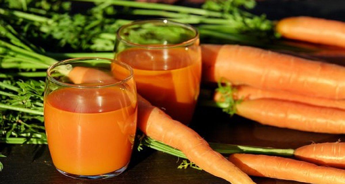 सपने में गाजर देखना