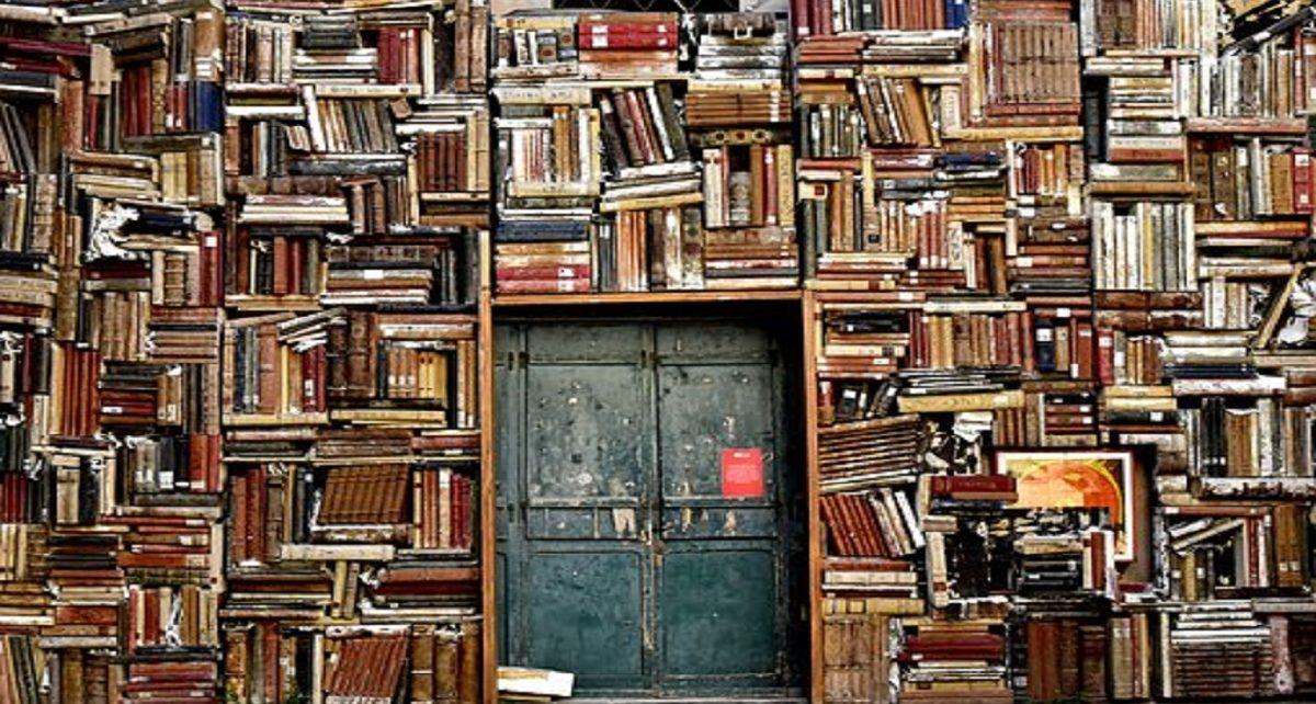 सपने में पुस्तकालय देखना