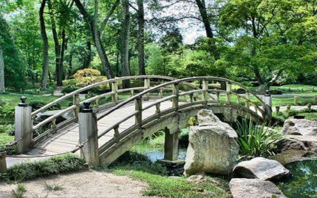 सपने में पुल पार करना
