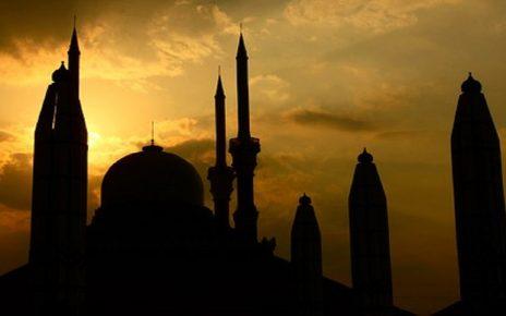 सपने में मस्जिद देखना