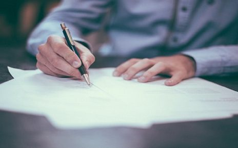 सपने में पत्र लिखना