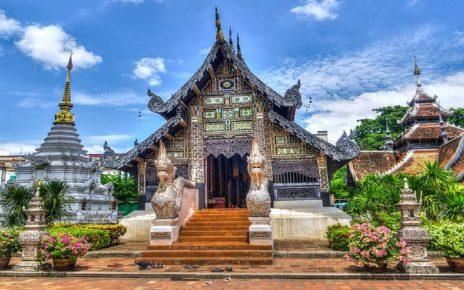 सपने में मंदिर देखना