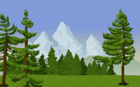 सपने में हरा भरा जंगल देखना