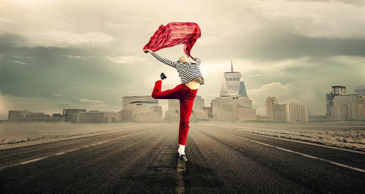 सपने में लाल वस्त्र देखना