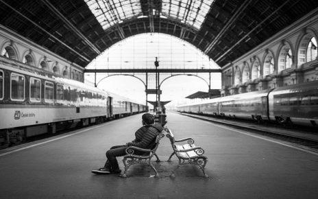 सपने में रेलवे स्टेशन देखना