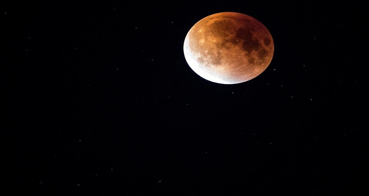 सपने में चंद्र ग्रहण देखना