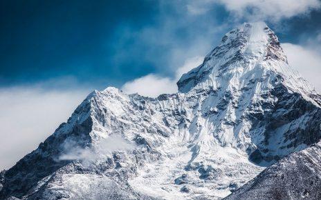 सपने में ऊंचे पहाड़ देखना