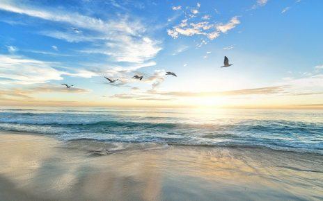 सपने में आकाश में उड़ते देखना