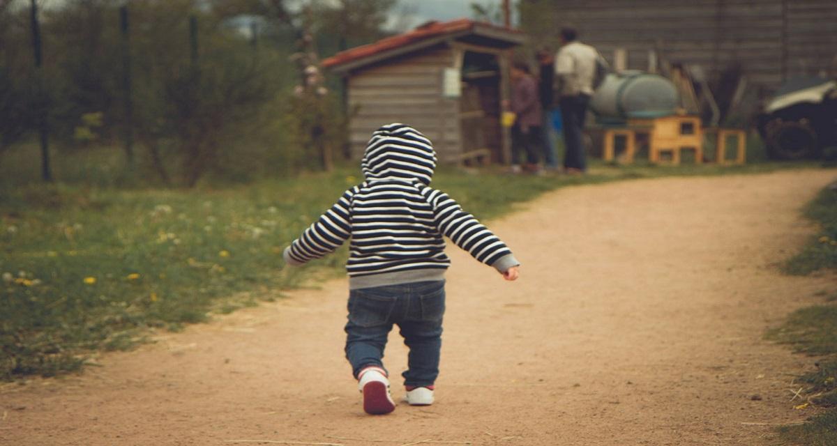 सपने में बच्चे को चलते हुए देखना